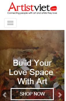 artist viet mobile