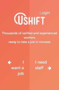 ushift mobile