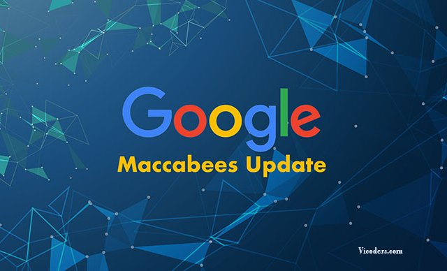 Google cập nhật Maccabees