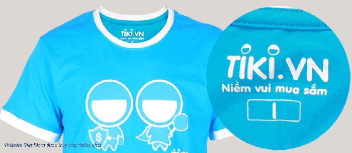Trang mua sắm trực tuyến Việt được truy cập nhiều