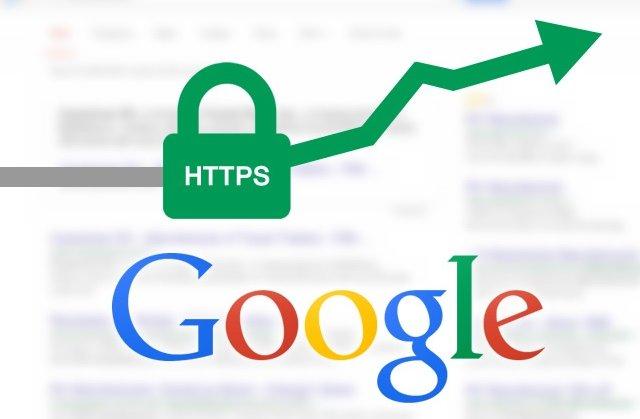 Chứng chỉ bảo mật của trang web và SEO