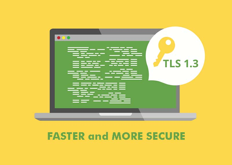 tls13 FAST AND SECURE