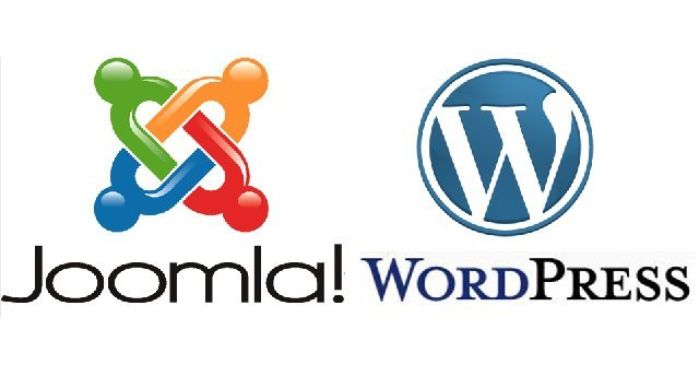 so sanh joomla va wordpress