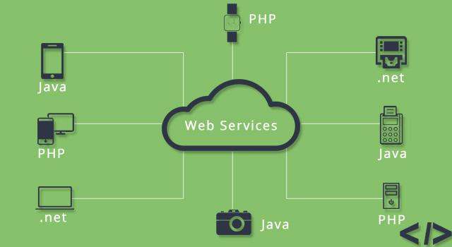 web service là gì