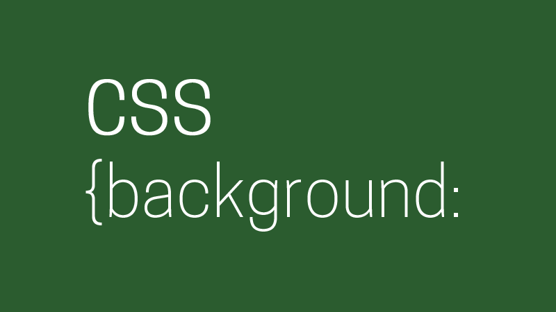 background image trong css