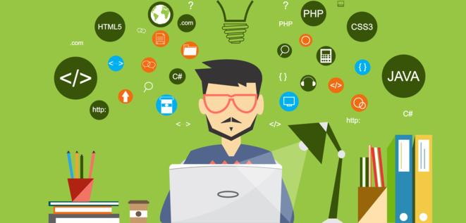 Full Stack Developer là gì
